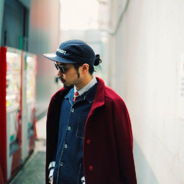 DJ Shinya