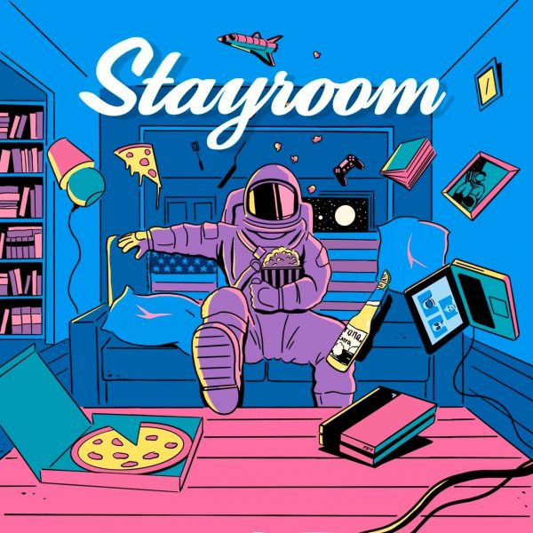 #STAYROOM